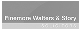 Finemore Walters & Story Solicitors - logo